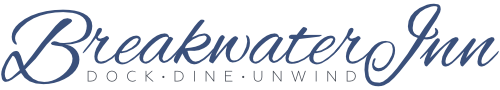 Breakwater Inn Logo