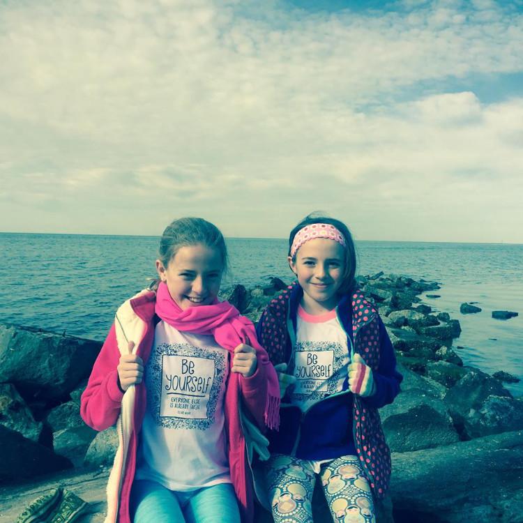 Clara & Alice